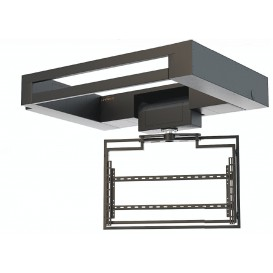 FLAT PANEL LIFT CEILING Slim+R