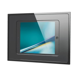FIXDOCK iPad 10,5'' Black