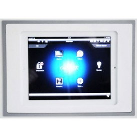 FIXDOCK iPad Air White