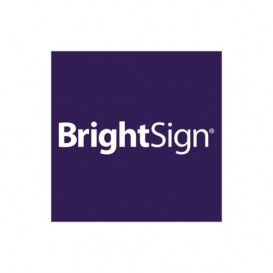 BrightSign Network Subscription 1y