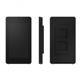 """Casing Protect Shadow Wall 55"""""""