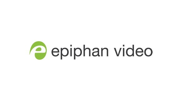 Nuovo firmware Epiphan Video