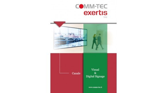 Canale Visual & Digital Signage