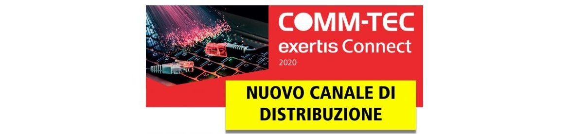 CANALE CONNECT