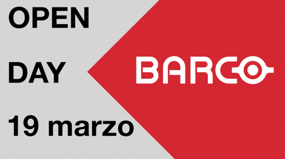 BARCO DAY