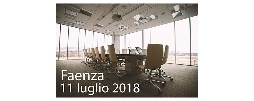 Open Day Collaboration: 11 luglio 2018
