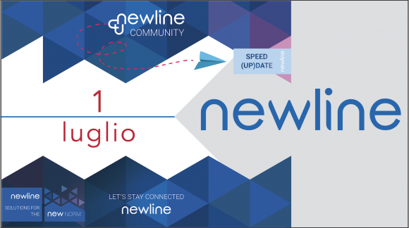 Newline Community Speed (up) date!