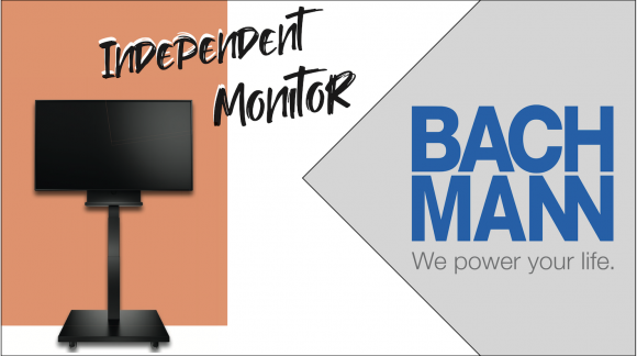 Bachmann Independent Monitor